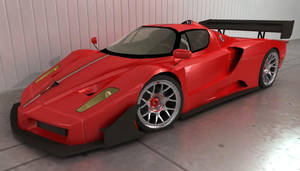 Enzo LM-M by ef-nein