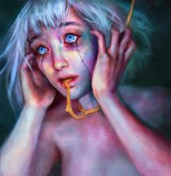 Bulimia by zephy0