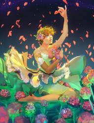 in bloom by zephy0