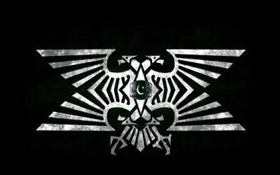 The Soaring Pakistani Eagle Crest double by PakPolaris
