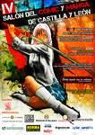 IV Salon del Comic y Manga by De-monVarela