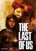 The Last of Us fan art (unfinished) by De-monVarela
