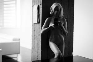 #NakedVisit by JFairy