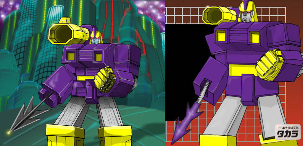 Impactor new final new new by Mr-Alexander
