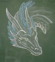Dragoness by Leundra and Dragarta by Azdaracylius
