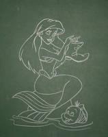 Ariel found something by Azdaracylius