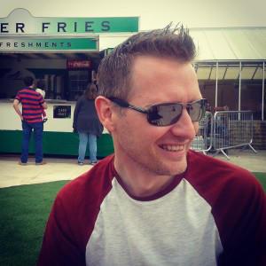 SteveBurgess's Profile Picture