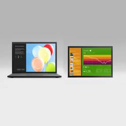 Windowsd 8 by MetroUI