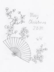 A Present for TBM by VinrAlfakyn25