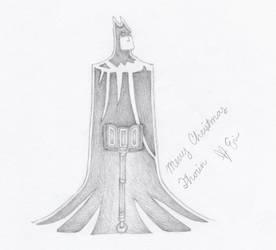 A Present fo Thorin by VinrAlfakyn25