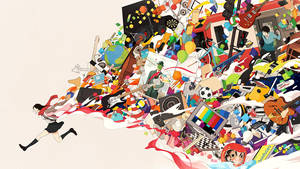 urge (The Greatest Moments of Adolescence) by ukkiuki