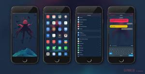 Gunni8 iPhone 6 by darren-coates