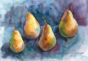 pears by lazygirl-29