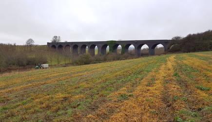 Viaduct  by F1NCHANDSHERW00DLTD