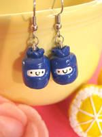 Blueberry Marshmallow Ear. V by sunnyxshine