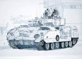 Tank by Gopalik
