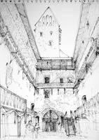 Trakai Castle [S] by Gopalik
