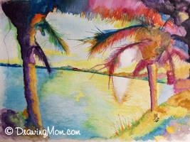 Serenity by DrawingMom