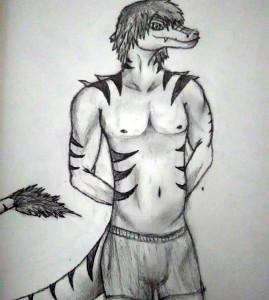 JaxTheKomodoDragon's Profile Picture