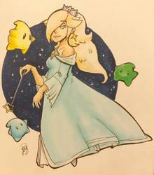Celestial by Lumatora