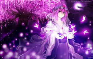 Perfect Cherry Blossom by VenomousBlaze