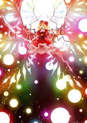 Christmas Lights by VenomousBlaze