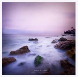 Hidden Coves Series 1 by Studio5