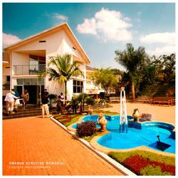 Rwanda Genocide Memorial by Studio5