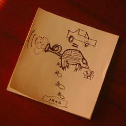 Yankee Pig Doodle by ElegantAndrogyne