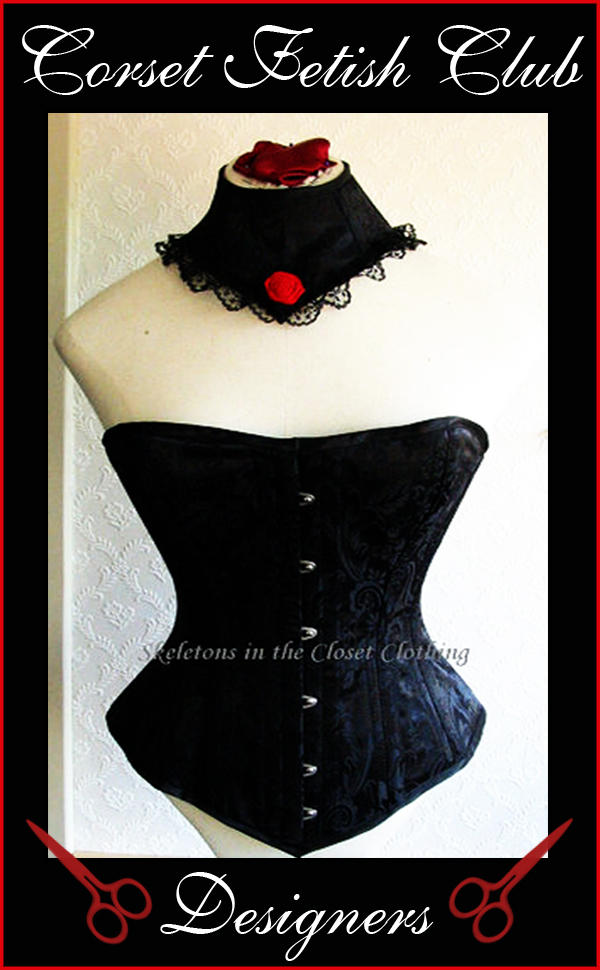 Corset-Fetish-Club's Profile Picture