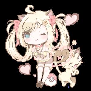 Trainer-Lu's Profile Picture