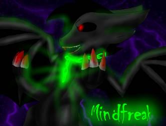 -:Mindfreak:- by FizzyPumpkin