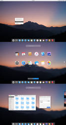 OSX High Sierra Update! by 4SK
