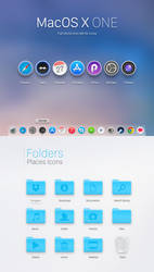 MacOSX ONE UPDATED! by 4SK