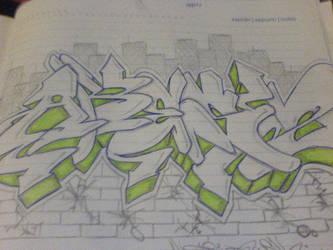 sketchy by Akes2