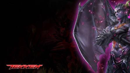 Devil Kazuya by jin-05