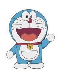 Doraemon by pikatheking025