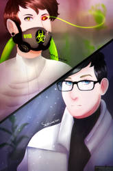 T o x i c by SepticMelon