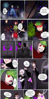 Origins of Youtuberia pg 6 by SepticMelon