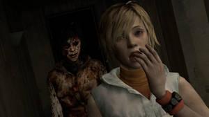 Silent Hill 3 - Garry's Mod by Tonettosan