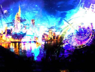 Celestial City by xAyaletx