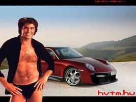Porsche 911 Targa Low Kit edit by Emunem