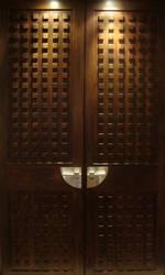 door wood texture by DIGITALWIDERESOURCE