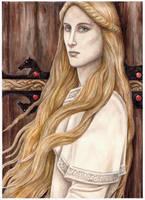 Eowyn by peet