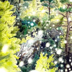 Fair Forest by peet