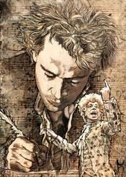 Amadeus by Jonathon471