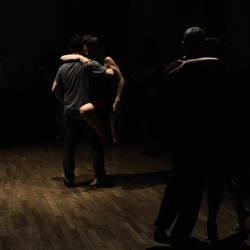 Dance the silence by cyrano82
