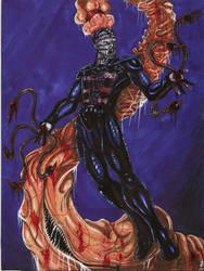 Dr. Chanard by BlackCoatl
