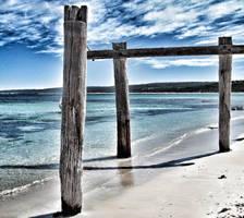 WESTERN AUSTRALIA by IME54-ART