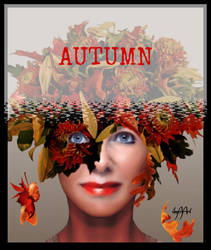 YES, AUTUMN TIME !!!! by IME54-ART